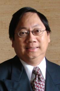 Don Tai, resident IT geek