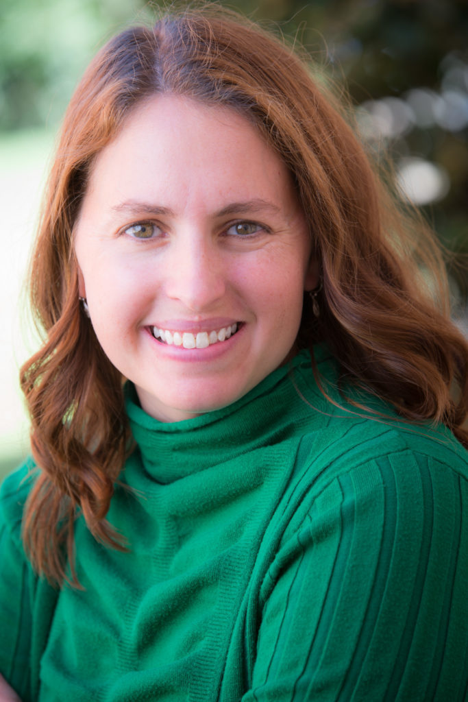 Ashley Prisant Lesko, President, Square Peg Solutions, Ph.D., MBA